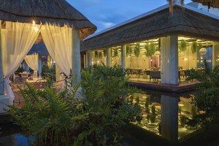 Hotel Grand Palladium Colonial Resort & Spa Terasse