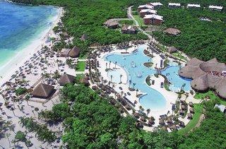 Hotel Grand Palladium Colonial Resort & Spa Luftaufnahme