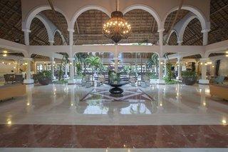 Hotel Grand Palladium Colonial Resort & Spa Lounge/Empfang