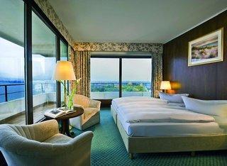 Hotel Maritim Seehotel Timmendorfer Strand Wohnbeispiel