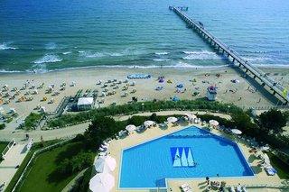 Hotel Maritim Seehotel Timmendorfer Strand Pool