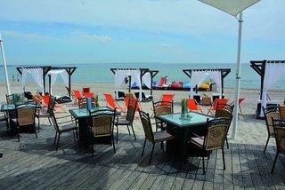 Hotel Maritim Seehotel Timmendorfer Strand Restaurant
