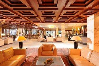 Hotel Maritim Strandhotel Travemünde Lounge/Empfang