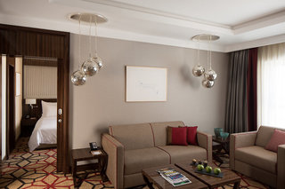 Hotel dusitD2 Kenz Hotel Wohnbeispiel