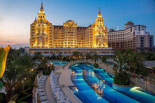 Hotel Royal Holiday Palace Außenaufnahme