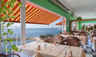 Hotel Palladium Costa del Sol Restaurant