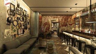 Hotel Arlo NoMad Restaurant