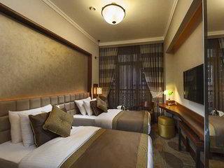 Hotel Manesol Boutique Galata Wohnbeispiel