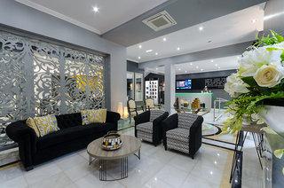 Hotel Avenida Park Lounge/Empfang