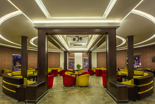 Hotel Aqua Vista Resort & Spa Bar