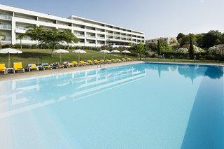 Hotel Luna Alvor Village Pool