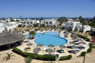 Hotel Djerba Sun Club Außenaufnahme