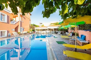 Hotel Ormos Atalia Village Pool