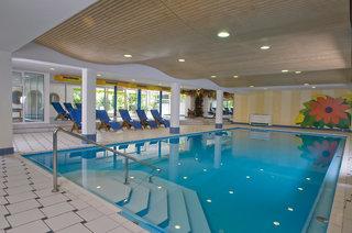 Hotel Mozart Hallenbad