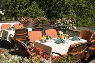 Hotel Mozart Restaurant