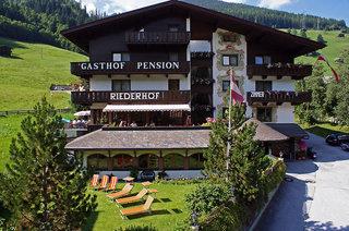 Hotel Gasthof Pension Riederhof Außenaufnahme
