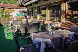 Hotel Gasthof Pension Riederhof Terasse