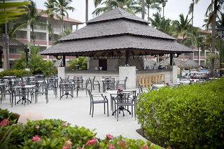 Hotel Majestic Colonial Punta Cana Resort Terasse
