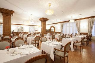 Hotel Majestic Colonial Punta Cana Resort Restaurant