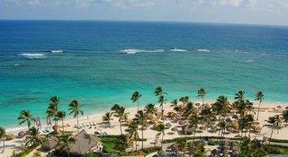Hotel Majestic Colonial Punta Cana Resort Strand