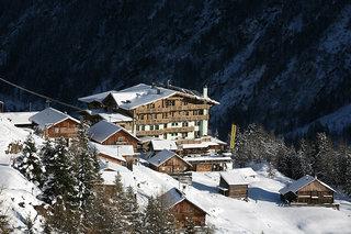 Hotel Alm-Ferienclub Silbertal Außenaufnahme