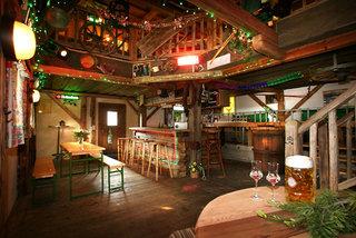Hotel Alm-Ferienclub Silbertal Bar