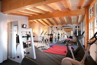 Hotel Alm-Ferienclub Silbertal Sport und Freizeit