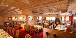 Hotel Alm-Ferienclub Silbertal Restaurant