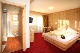Hotel Alm-Ferienclub Silbertal Wohnbeispiel