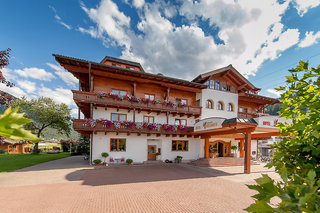 Hotel Montanara Außenaufnahme