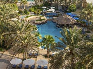 Hotel Sheraton Abu Dhabi Hotel & Resort Pool
