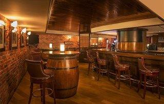Hotel Sheraton Abu Dhabi Hotel & Resort Bar