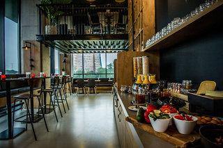 Hotel Apollo Hotel Groningen Restaurant