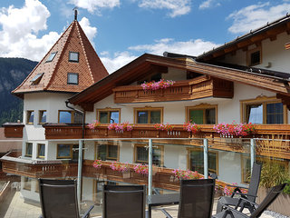 Hotel Hotel Thaneller