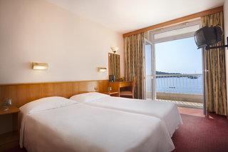 Hotel Remisens Hotel Epidaurus Wohnbeispiel