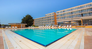 Hotel Arena Hotel Holiday Pool
