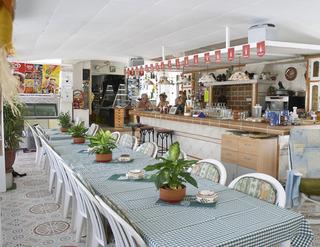 Hotel Atalaya Bosque Bar