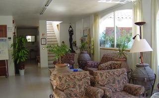 Hotel Atalaya Bosque Lounge/Empfang