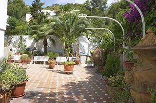 Hotel Atalaya Bosque Garten