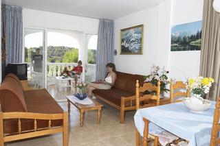 Hotel Atalaya Bosque Wohnbeispiel