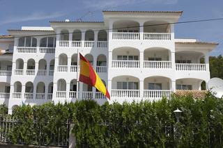 Hotel Atalaya Bosque Außenaufnahme