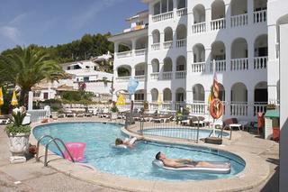 Hotel Atalaya Bosque Pool