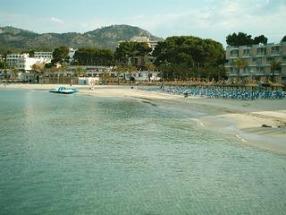 Hotel Atalaya Bosque Strand
