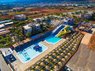 Hotel Meropi Hotel & Apartments Pool