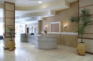 Hotel Atlantica Princess Lounge/Empfang