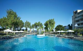 Hotel Atlantica Princess Pool