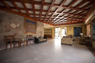 Hotel Lido Sharm Hotel Lounge/Empfang