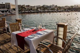 Hotel Lido Sharm Hotel Restaurant