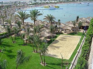 Hotel Lido Sharm Hotel Sport und Freizeit