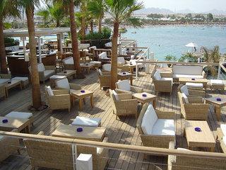 Hotel Lido Sharm Hotel Terasse